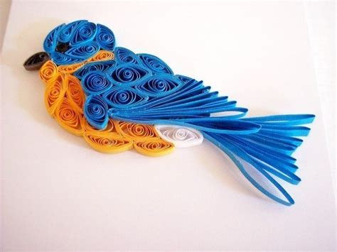 creative paper artworks quilling picturescraftscom
