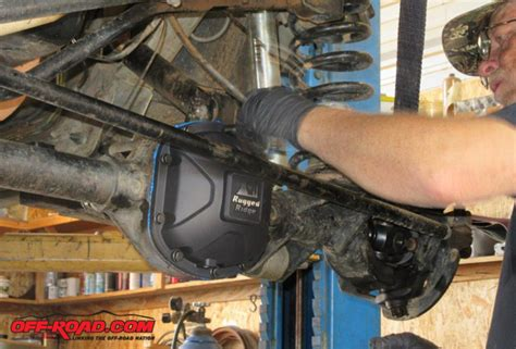 alternating pattern exles jeep cherokee upgrades manual hub conversion axle