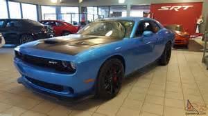 Dodge Hellcat Challenger For Sale Dodge Challenger Srt Hellcat