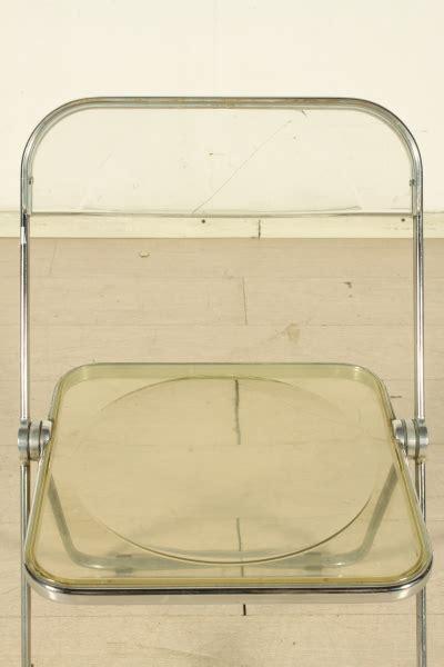 sedia plia sedie plia sedie modernariato dimanoinmano it