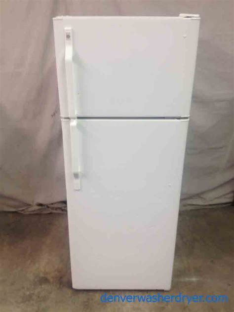 Apartment Size Appliances At Sears Ge Apartment Refrigerators Pictures To Pin On