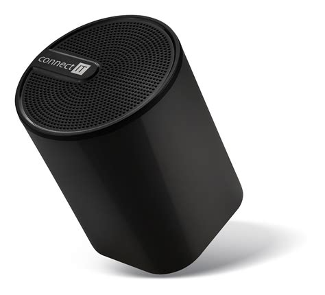 Speaker Laptop Bluetooth Connect It 187 Bluetooth Speaker Boom Box Bs600bk