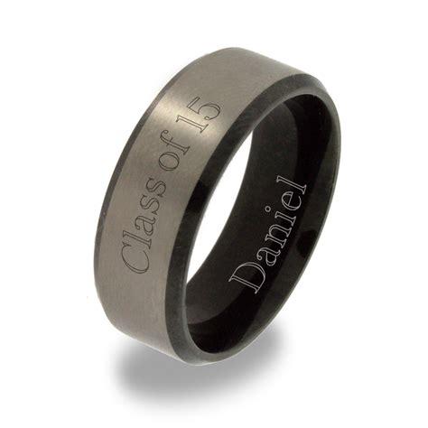 mens titanium wedding bands cheap prices 75