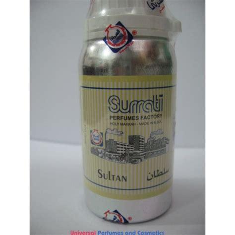 Minyak Wangi Zippo sultan by surrati 100 grams concentrated perfume