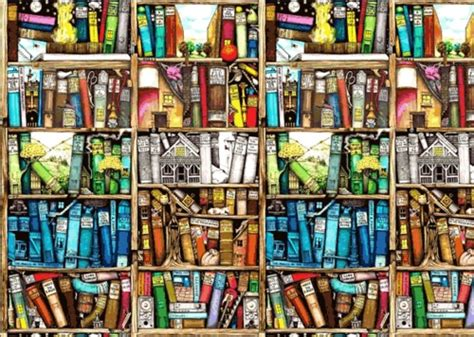 theme tumblr nerd library background from nerd quirks illustration