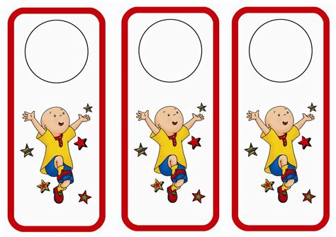 printable caillou images 1000 images about caillou printables on pinterest