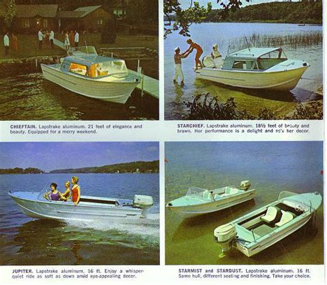 old boat brochures 63 starchief restore god help me page 1 iboats