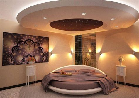 Circle Ceiling Design Eye Catching Bedroom Ceiling Designs That Will Make You