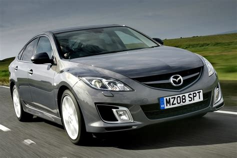mazda 6 prices mazda 6 hatchback from 2007 used prices parkers