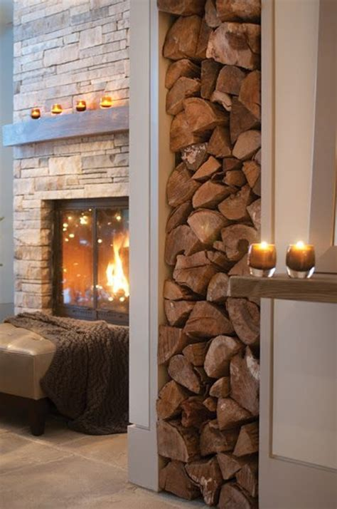 love this wall becomes the feature of the living room 30 cool wood wall ideas you ll actually love page 2 of 2