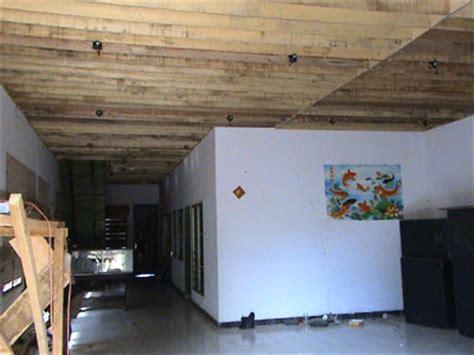 membuat rumah walet dari kayu budi daya walet swiftlet cultivation