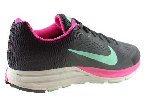 nike zoom structure 17 womens wide width sport shoes