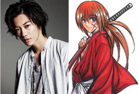 aktor film rurouni kenshin crunchyroll forum j movie ruruoni kenshin live action