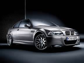 the history of bmw m3