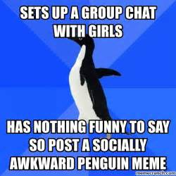 Group Chat Meme - group chat memes