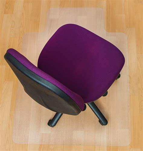 Plastic Floor Mats For Desk Chairs by Office Chair Mat With Lip Desk Plastic For Floor