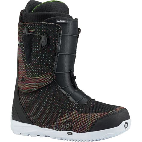 burton almighty snowboard boot s backcountry