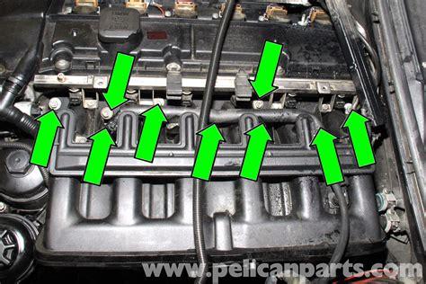 2001 bmw 325i gasket bmw e46 intake manifold gasket replacement bmw 325i