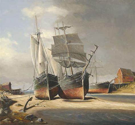 nautical painting the marine art prints nautical oil paintings and maritime