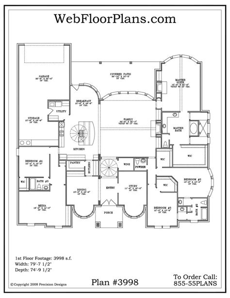 One Story House Plans With Photos by Best 25 One Story Houses Ideas On House Plans