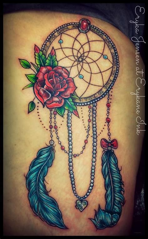 girly dreamcatcher erykane