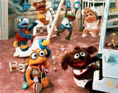 muppet babies saturday mornings forever jim henson s muppet babies