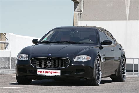 Maserati Auto by Maserati Car Tuning