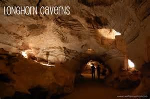 Longhorn Caverns Longhorn Cavern State Park Burnet R We There