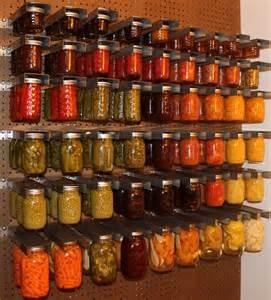 Canning Racks by Summer Harvest Preserved In Jars Jar Storage