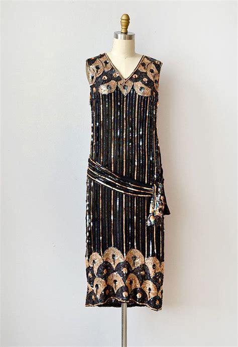 vintage 1920s dress 1920s flapper dress vintage 20s