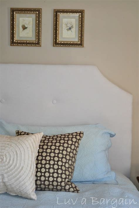do it yourself tufted headboard diy tufted upholstered headboard