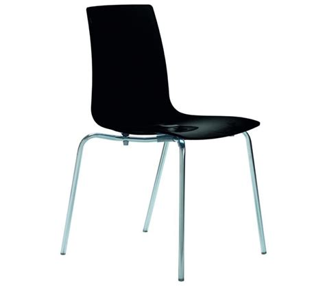 dreamfurniture lollipop modern black gloss italian