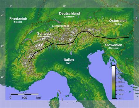 Misadventure In The Alps Part I by Transdanubische Vulkanregion