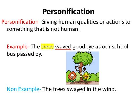 3 5 eld identify and describe figurative language ppt