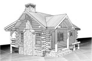 one bedroom log cabin plans home plans house plans by max fulbright designs