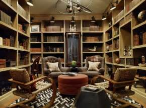 Ideas For A Den Room 37 home library design ideas with a jay dropping visual
