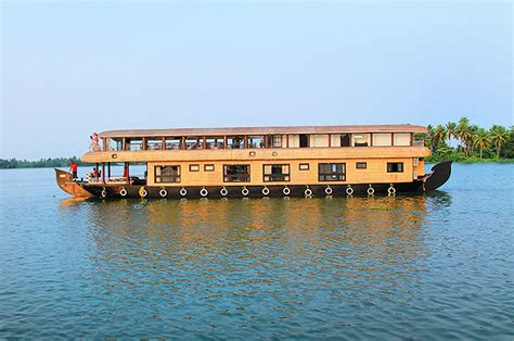 Alappuzha Boat House Honeymoon Package 28 Images Alappuzha Boathouse Alappuzha