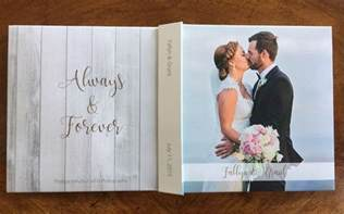 diy wedding albums diy wedding photo books