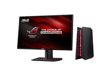 How To Boot From Usb On Asus Rog Laptop asus rog g20aj fr015s le test complet 01net