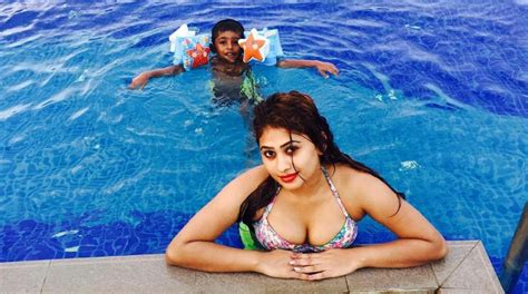 heroine hot bikini pic srilankan model piumi hansamali hot bikini photos