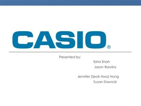 Nyu Mba Linkedin by Casio Brand Strategy Nyu Gromley