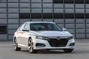carplay will be available as standard on 2018 honda accord