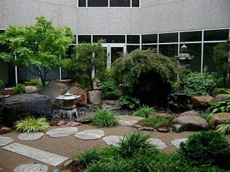 japanische gärten gestalten der japanische garten originelle ideen zur au 223 endekoration