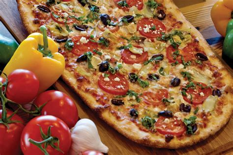 vegetarian pizza toppings combinations