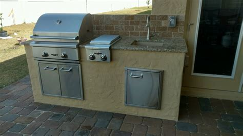 Outdoor Kitchen Creations by Photo Galleries Outdoor Kitchen Creations