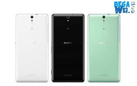 Hp Sony Ultra C5 harga sony xperia c5 ultra dan spesifikasi begawei