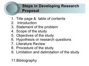Significance Of The Study In Research Paper Exle by Research Write My Custom Paper