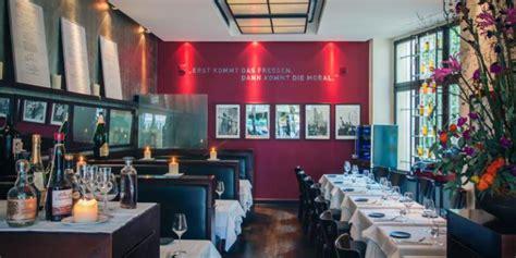 restaurant scheune grunewald roasted goose or duck at restaurant scheune