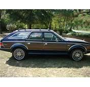 1984 AMC Eagle  Pictures CarGurus