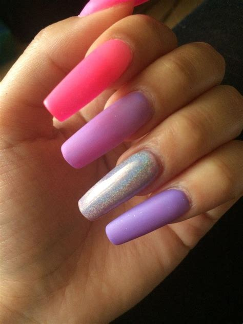 different color nails 25 trending nail designs ideas on
